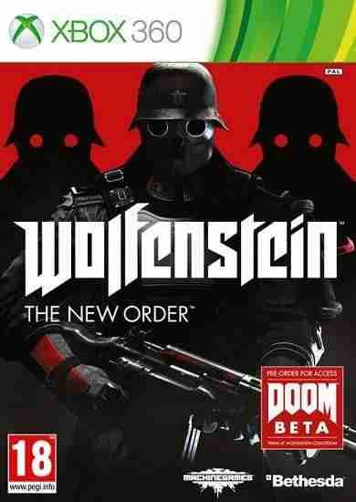 Descargar Wolfenstein The New Order [MULTI8][Region Free][4DVDs][XDG3][COMPLEX] por Torrent